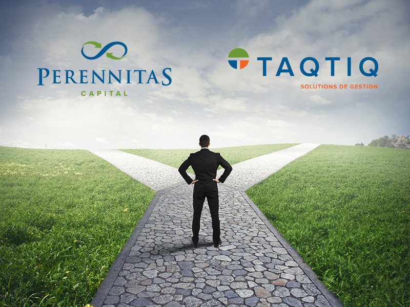 Perennitas-TAQTIQ